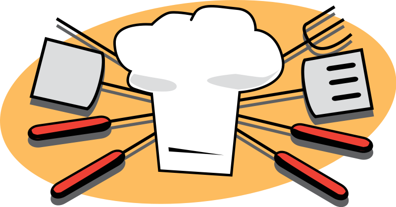 Cooking Utensils Clipart | www.pixshark.com - Images ...