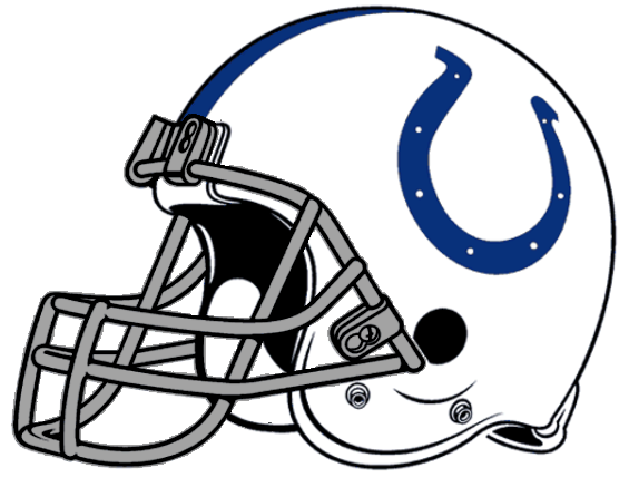 Colts Christmas Tree