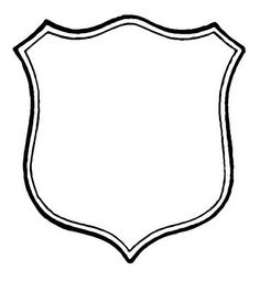 shield template clipart panda free clipart images