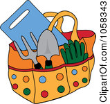 Gardening clipart clipart panda free clipart images for Gardening tools clipart