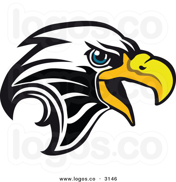 eagle head clipart clipart panda free clipart images rh clipartpanda com eagle head clipart black and white eagle head clipart black and white