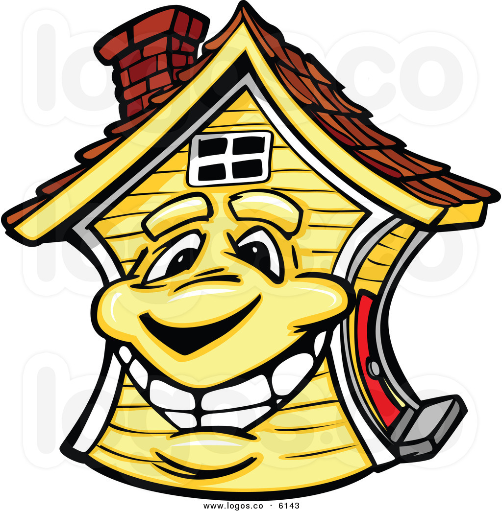 Happy House Clipart | Clipart Panda - Free Clipart Images