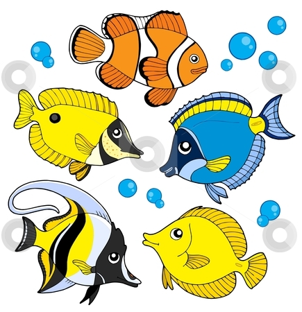 Clip Art Coral Reef Clipart coral reef fish clipart panda free images