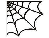 Corner Spider Web Clipart | Clipart Panda - Free Clipart Images