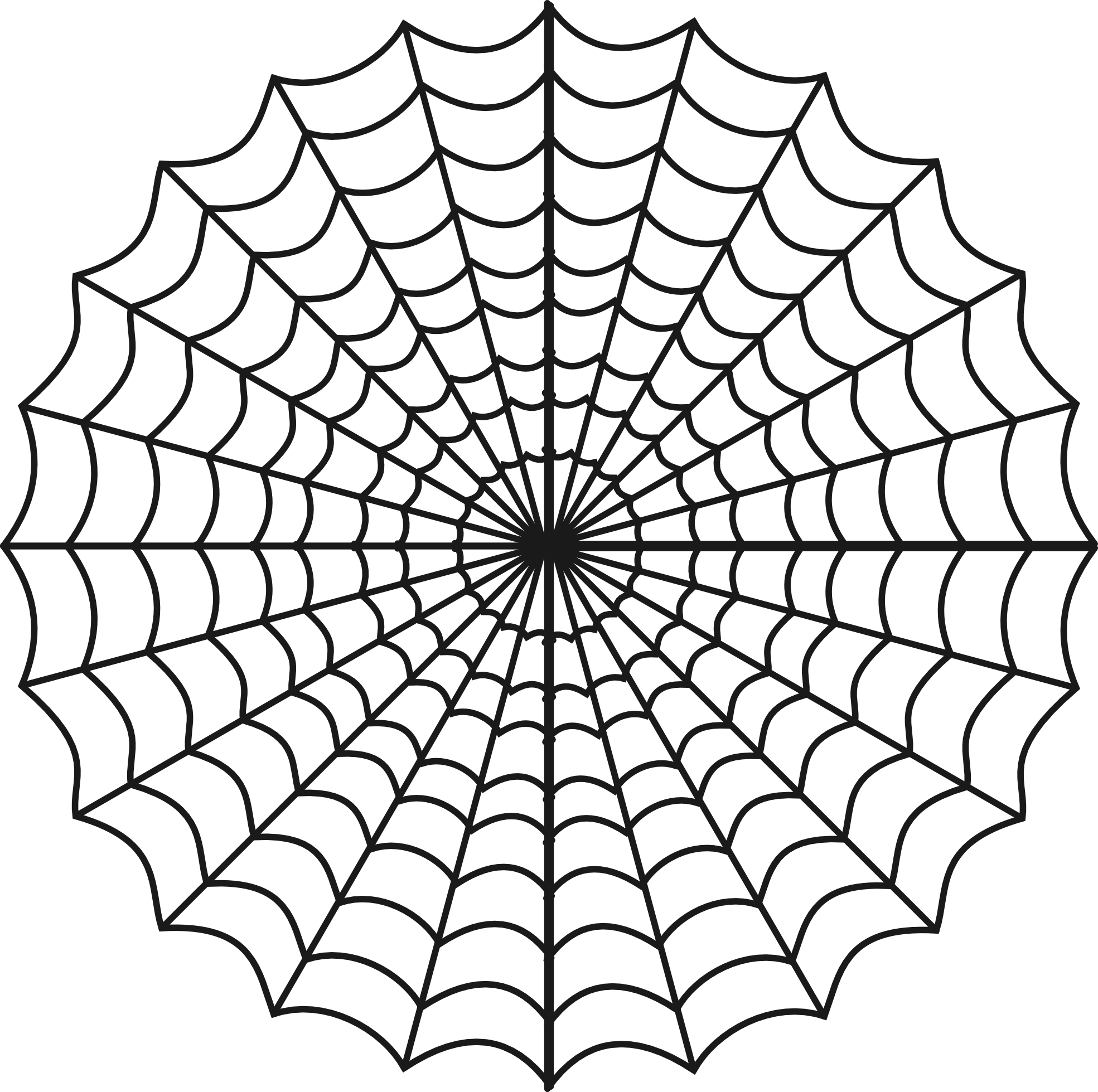 Spider Web Clipart Png | Clipart Panda - Free Clipart Images