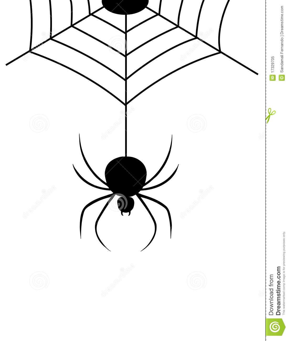 Corner Spider Web Clipart | Clipart Panda - Free Clipart ...