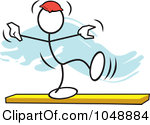 Royalty Free RF Clip Art: www.clipartpanda.com/categories/gymnastics-clipart-walking-on-beam