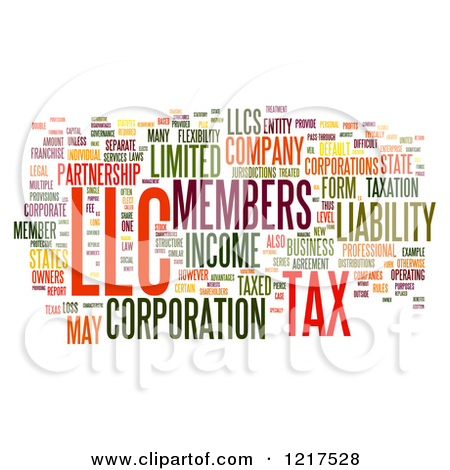 a limited liability company A limited liability company is a business entity that is separate from its owners, like a corporation some people mistakenly think llc stands for.