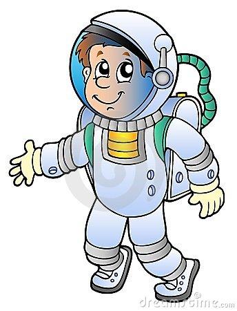 strong astronaut comic - photo #29