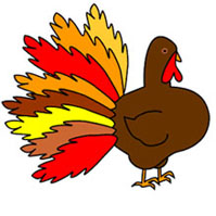 Disney Thanksgiving Clipart   Clipart Panda - Free Clipart Images