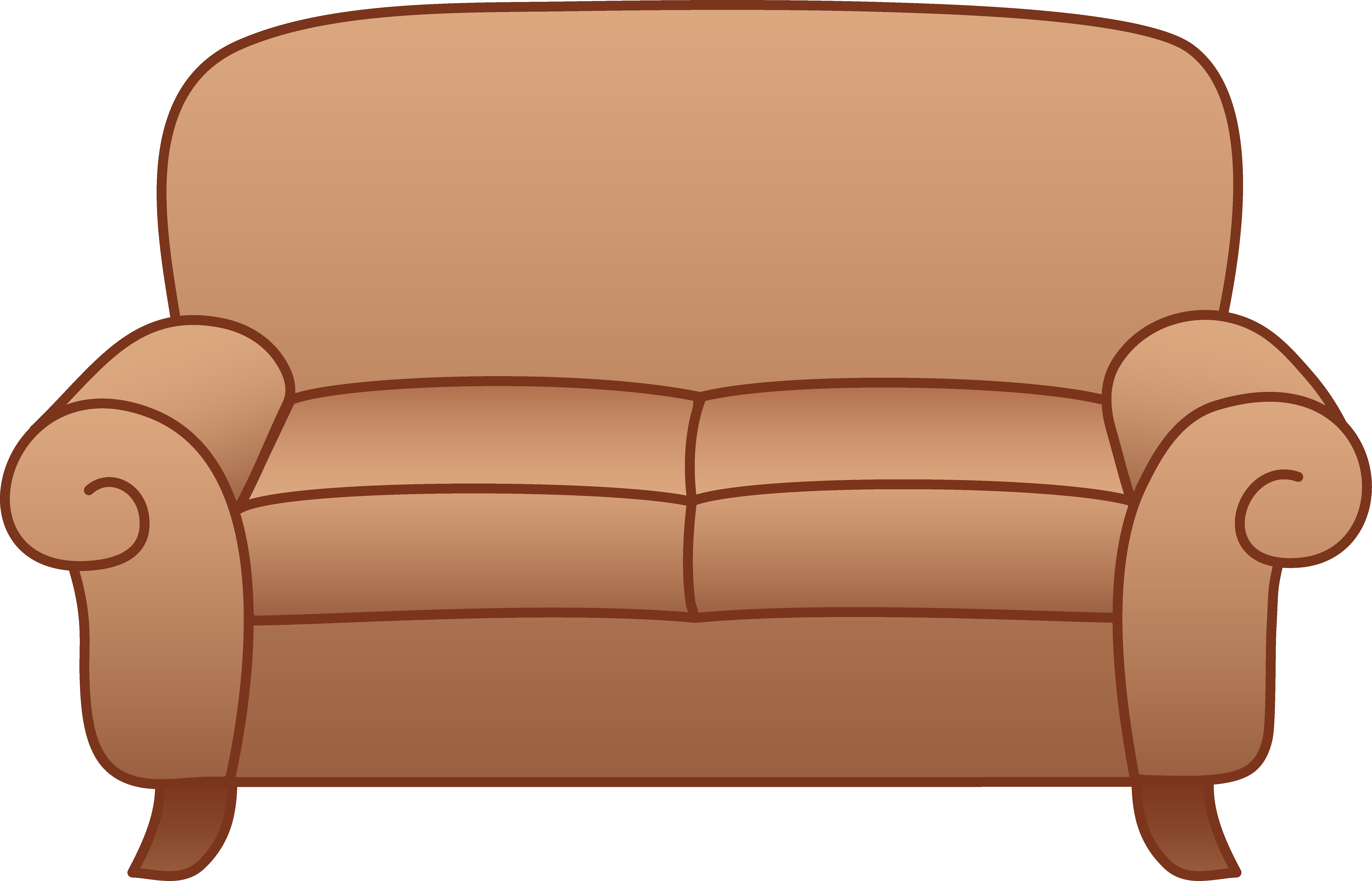 Couch Clip Art Free Clipart Panda Free Clipart Images