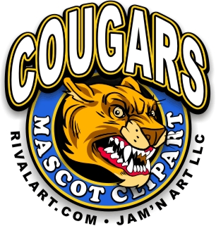 Cougar Clip Art Free | Clipart Panda - Free Clipart Images
