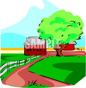 Amish Christmas Tree