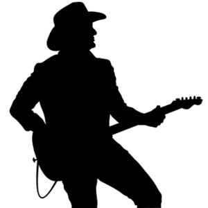 Country Music Guitar   Clipart Panda - Free Clipart Images