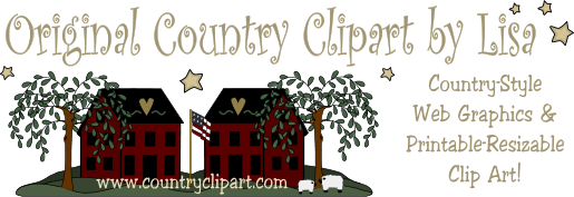 Original Country Clipart By | Clipart Panda - Free Clipart ...