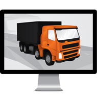 Country Truck Wallpaper | Clipart Panda - Free Clipart Images