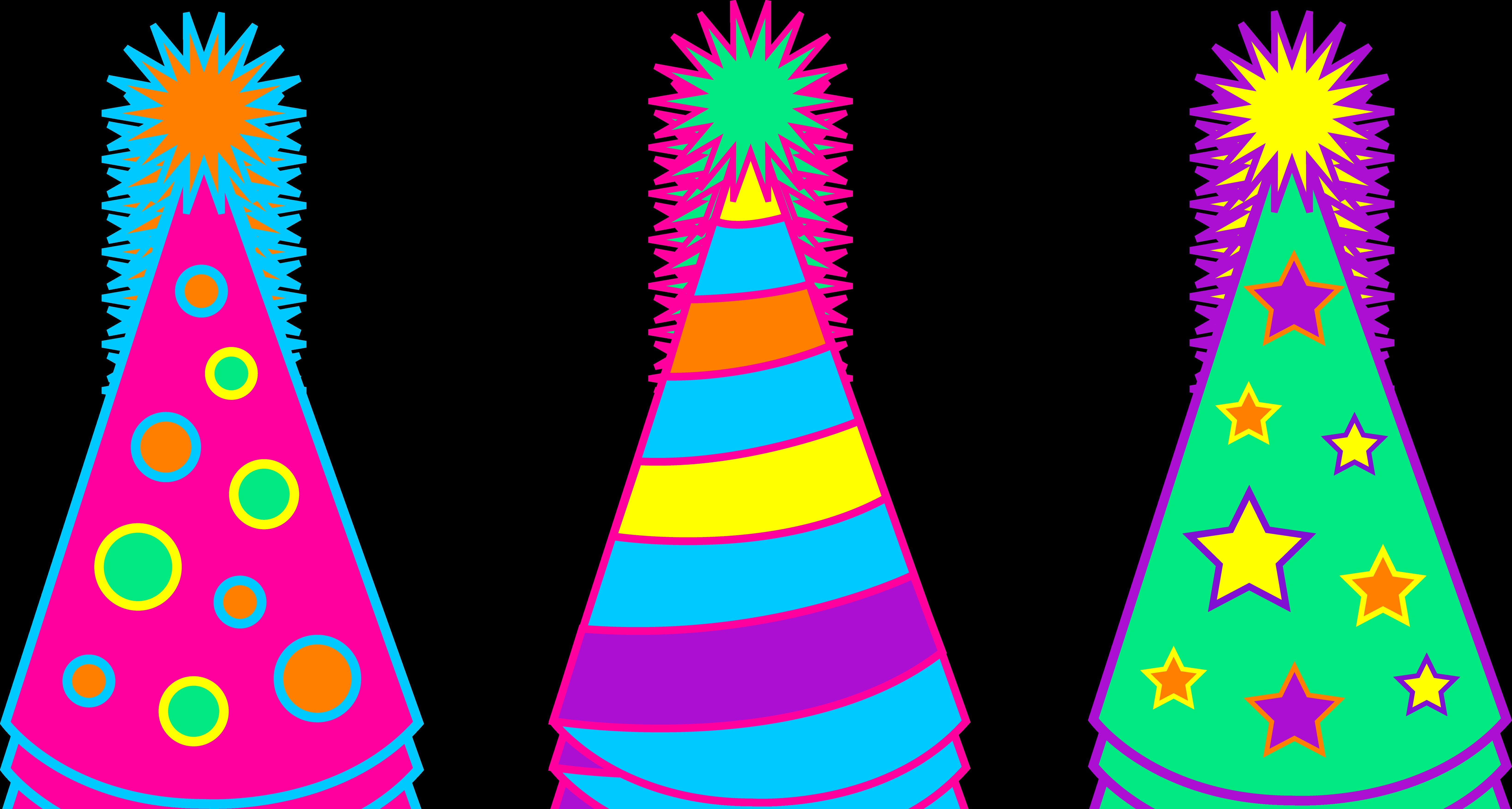 10th Birthday Party Clip Art Clipart Panda Free