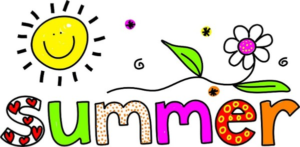 Image result for summer clip art
