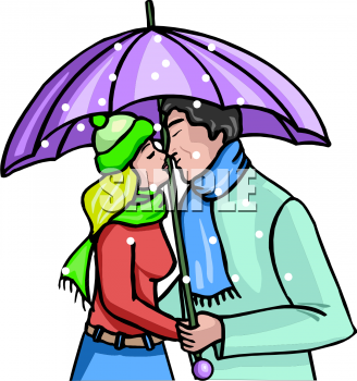 Couple Clip Art