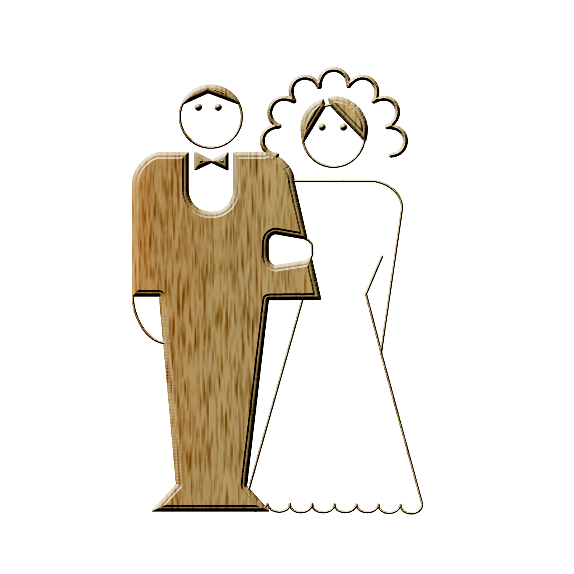 Couple 20clipart | Clipart Panda - Free Clipart Images