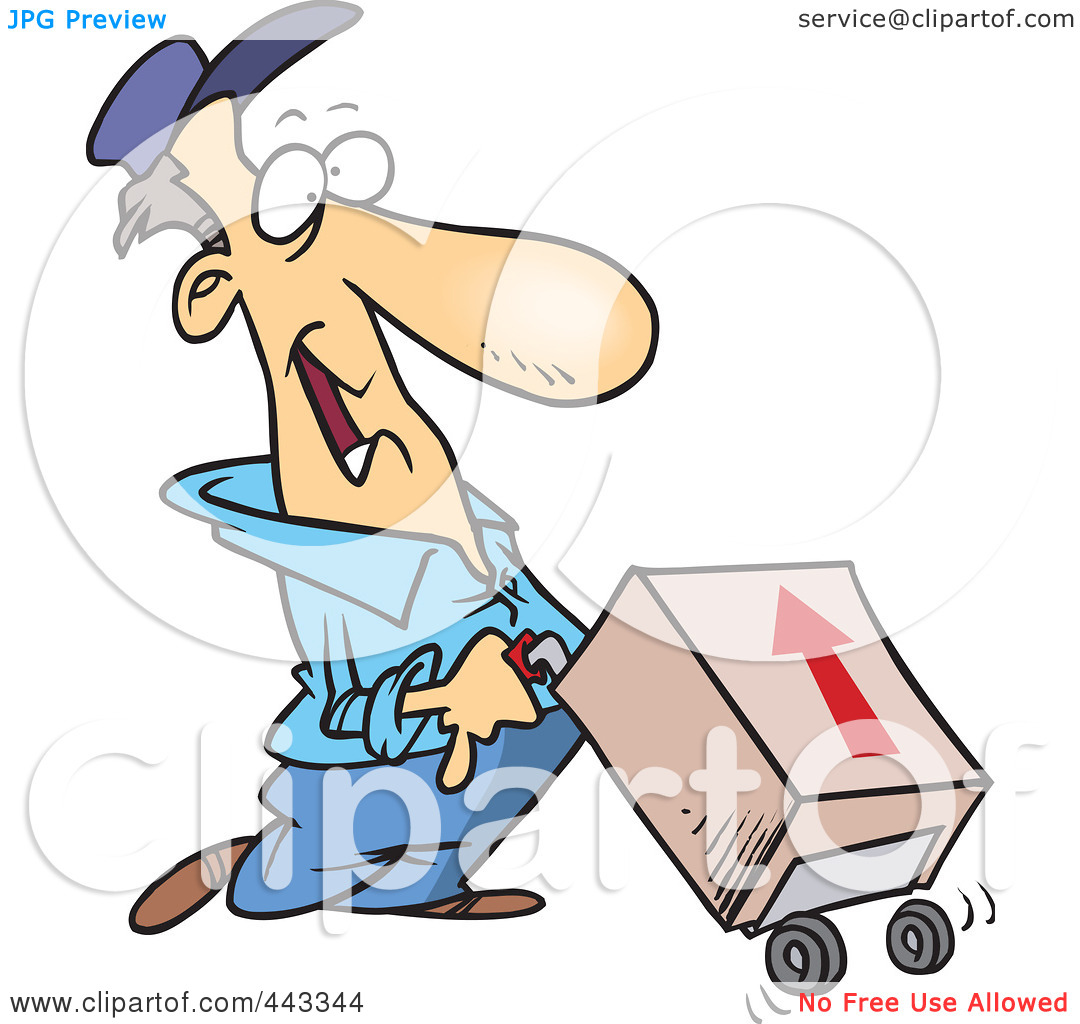 free delivery clipart - photo #48
