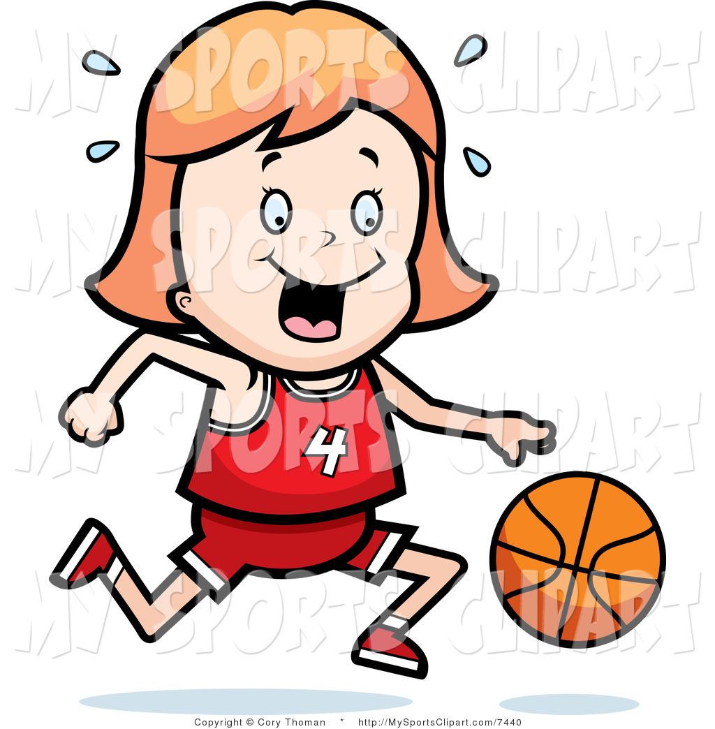 girl basketball player clipart shooting clipart panda free rh clipartpanda com