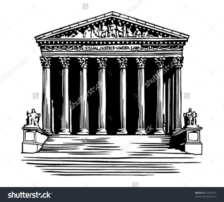 Supreme Court Clipart | www.pixshark.com - Images ...