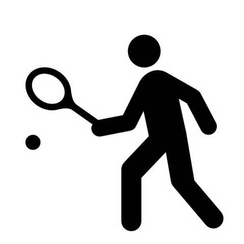 tennis clip art vector 480 x