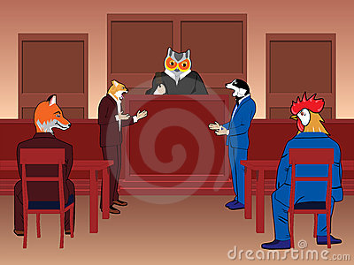 Old Courtroom Clip Art – Cliparts