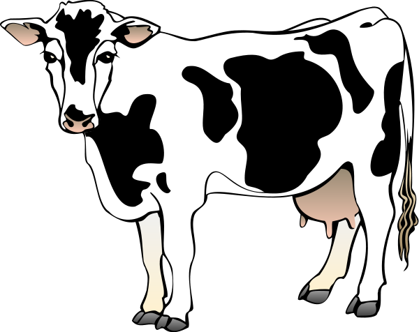 cow clip art free cartoon clipart panda free clipart images rh clipartpanda com free cow clipart to download free cow clipart graphics