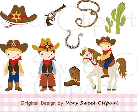 clipart panda cowboy - photo #13
