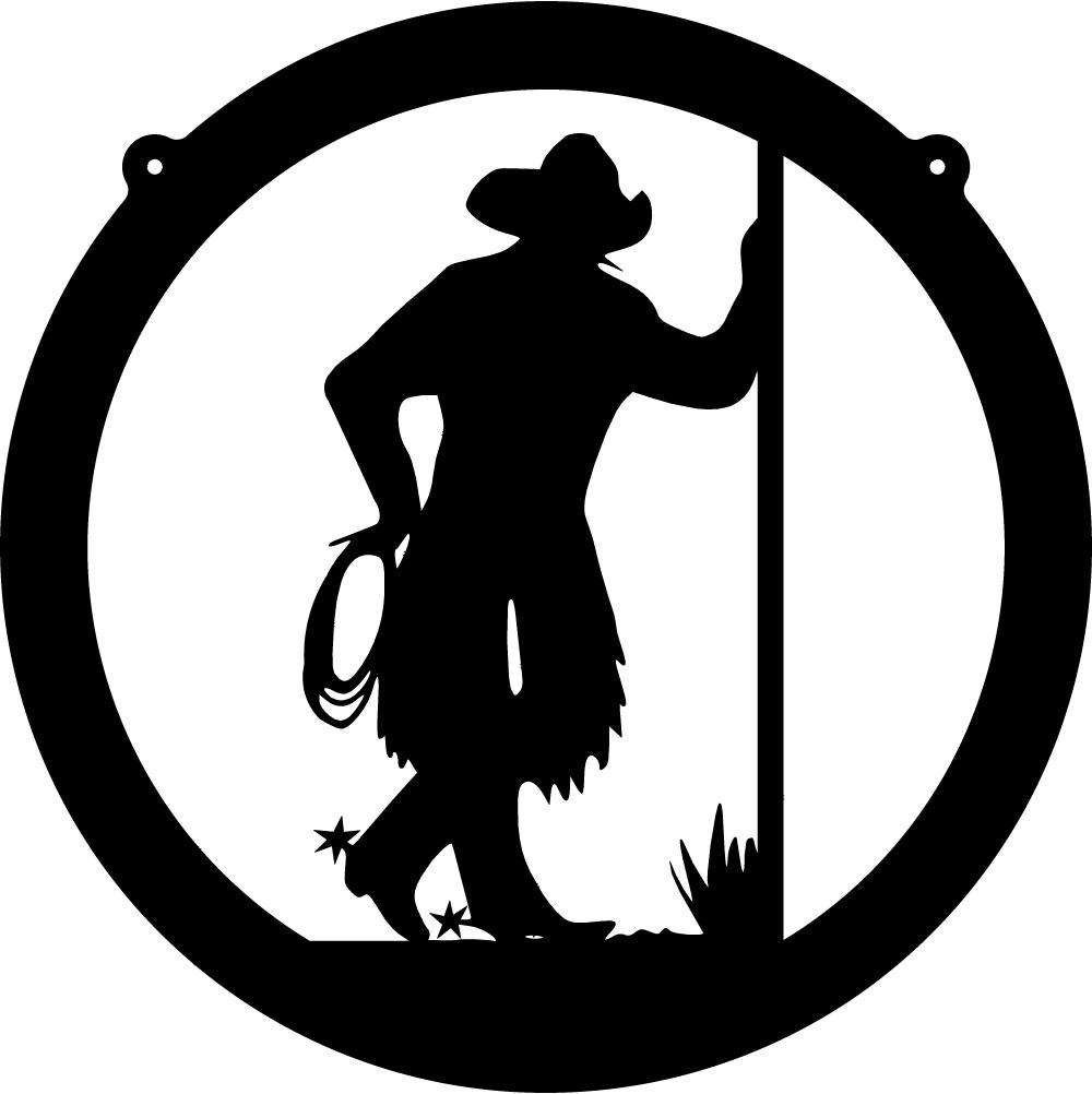 Cowboy Gun Clipart