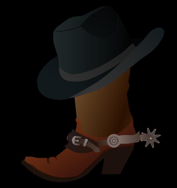Cowboy Hat Clip Art Free | Clipart Panda - Free Clipart Images