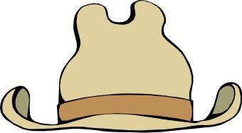 cowboy hat clip art clipart panda free clipart images rh clipartpanda com clip art cowboy hat and boots free clipart cowboy hat and boots