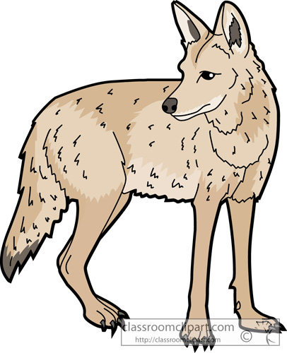 from coyote clipart clipart panda free clipart images rh clipartpanda com coyote silhouette clip art coyote clip art