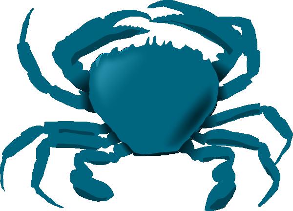 blue crab clip art clipart panda free clipart images rh clipartpanda com free blue crab clipart free crab clipart