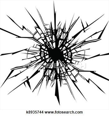 Cracked Wall Clip Art – Cliparts