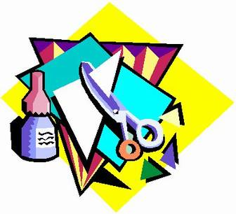 Craft Clip Art