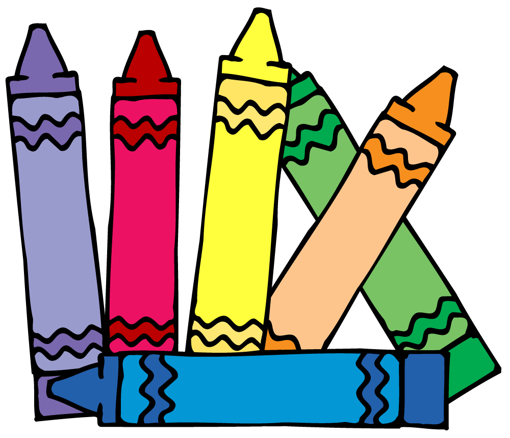 Crayola Colored Pencil Clipart | Clipart Panda - Free ...Crayola Markers Images Clipart