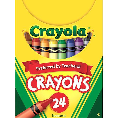 Crayola Crayons Box Clipart Panda Free Clipart Images