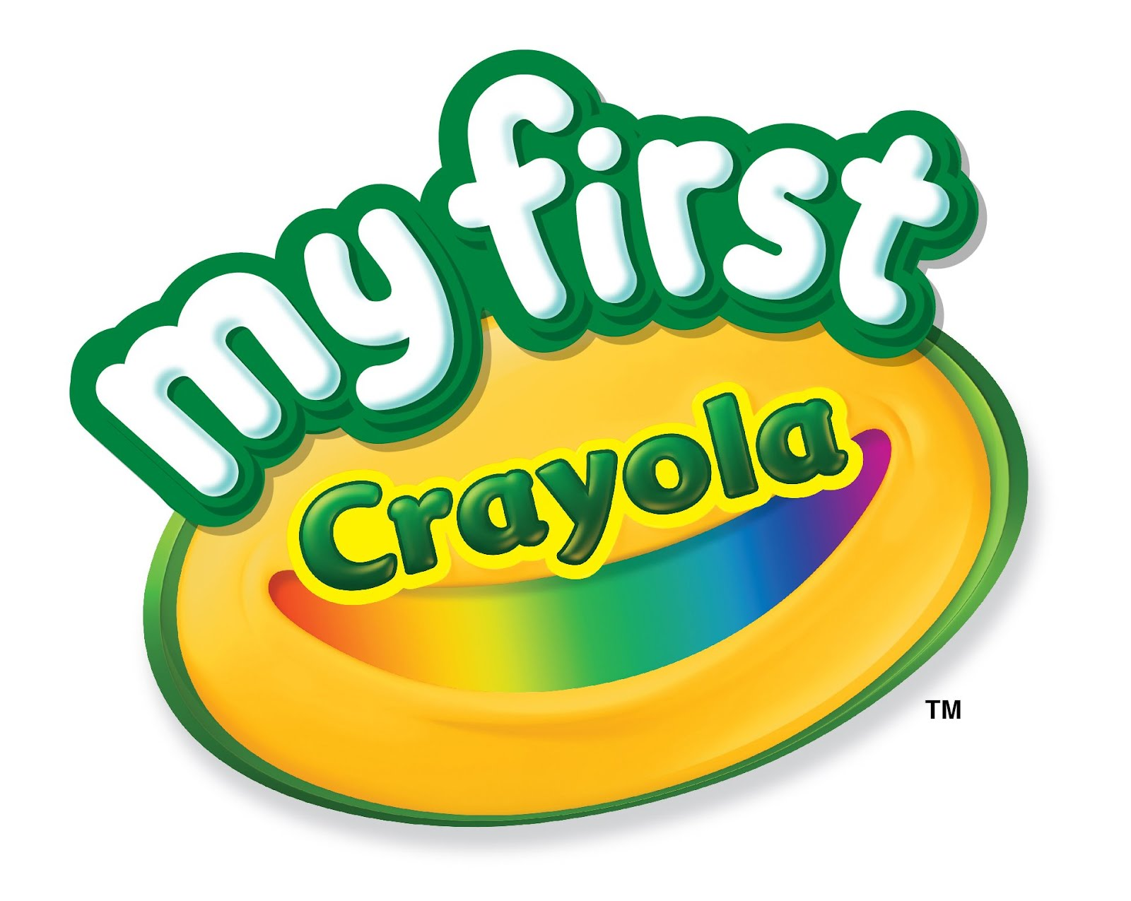 logo - Crayola Sign