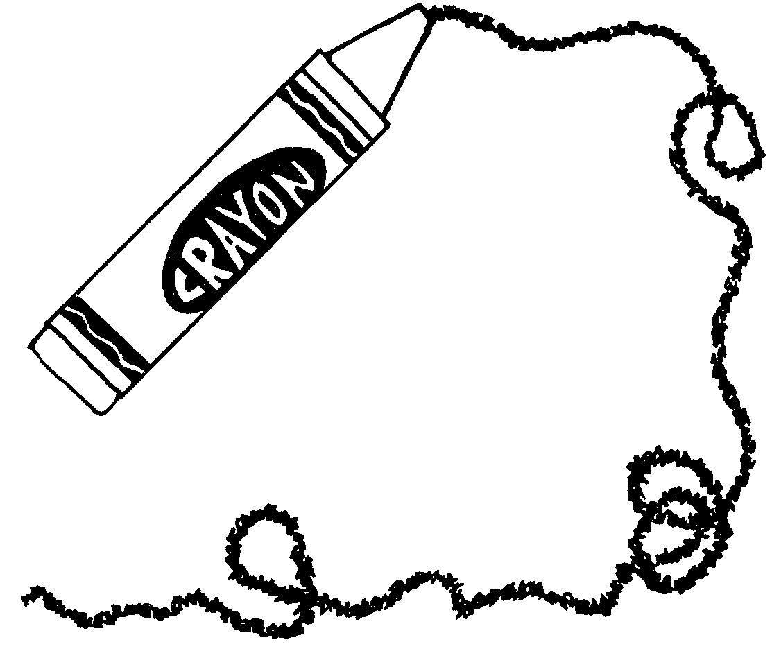 Color crayon printables - Childrens Colouring Crayons Crayons Coloring Pages Printable