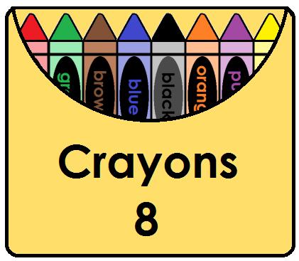 crayola20crayons20box - Free Crayola Crayons