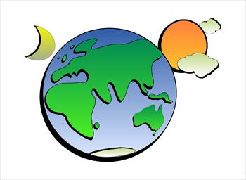 LDS Clipart: Earth Clip Art - Cliparts.co