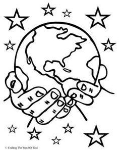 God The Creator - creation | Clipart Panda - Free Clipart ...