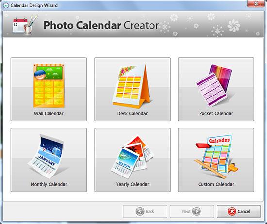 Calendar Maker Art Explosion : Create clip art clipart panda free images