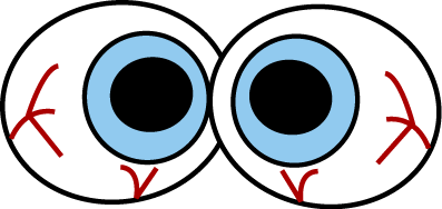 halloween eyeball clipart clipart panda free clipart images rh clipartpanda com eyeball clipart halloween scary eyeball clipart