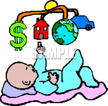 Baby Crib Clipart | Info