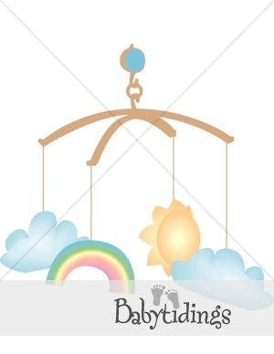 Baby Mobile Clipart Clipart Panda Free Clipart Images