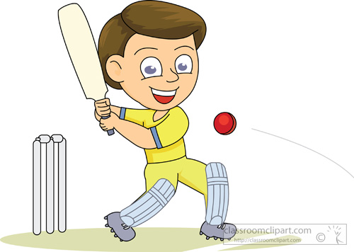Animated Cricket Clipart | Clipart Panda - Free Clipart Images